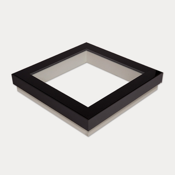 Fixed Roof Light 1000 x 1000